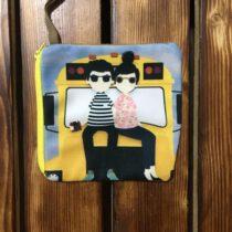 کیف کوچک فانتزی