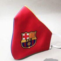 ماسک بارسلونا