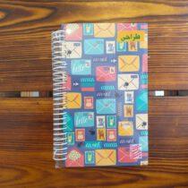 دفترچه فانتزی سیمی