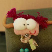 جاکلیدی عروسکی