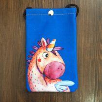 کیف گردنی موبایل