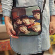 کیف چرمی فانتزی