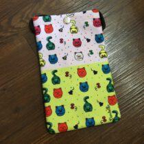 کیف گردنی موبایل گربه